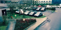 parking club astra-s